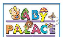 baby palace logo